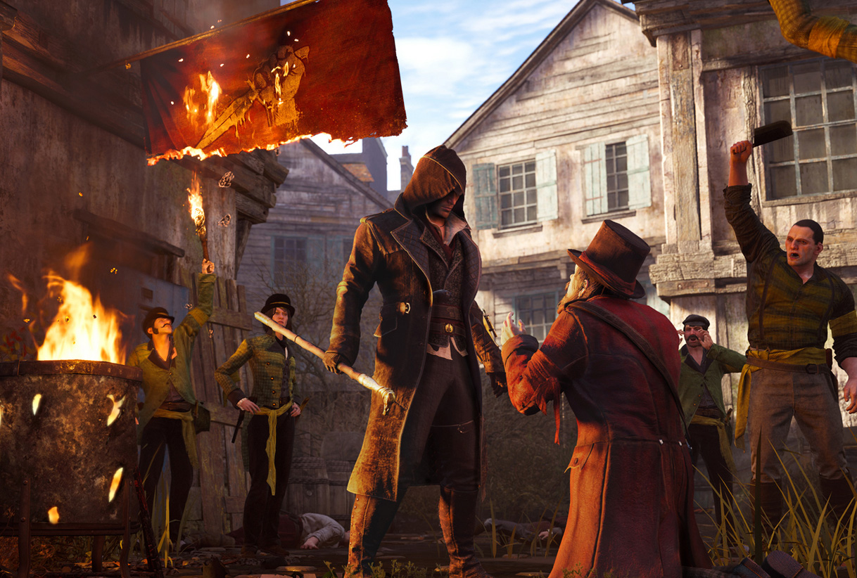 Assassin's Creed Syndicate 01