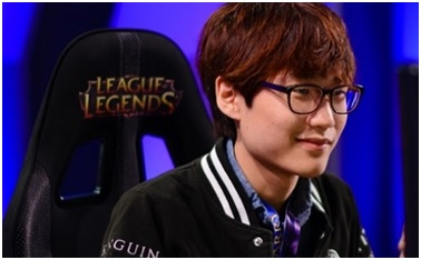 Here, Lustboy is only minutes away from transforming into LustCena.