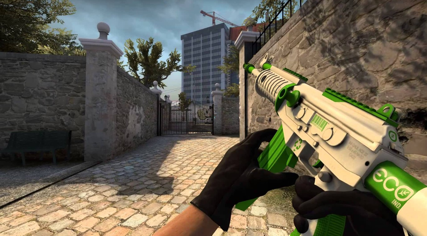 cs go weapons galil