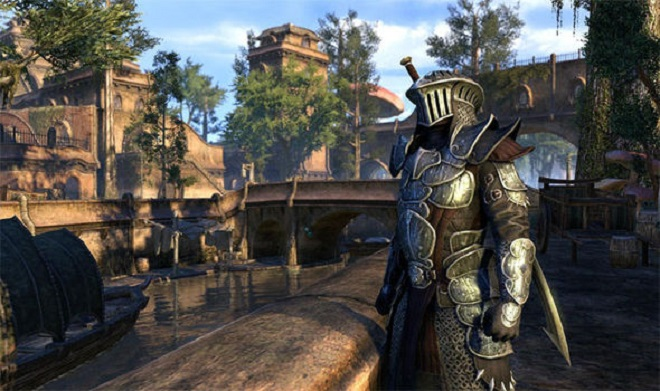 "The upcoming TESO: Morrowind, will offer players additional terrain to explore, a new player class, and a more traditional style of PvP gameplay in the form of ""Battlegrounds"", something World of Warcraft players will already be familiar with."