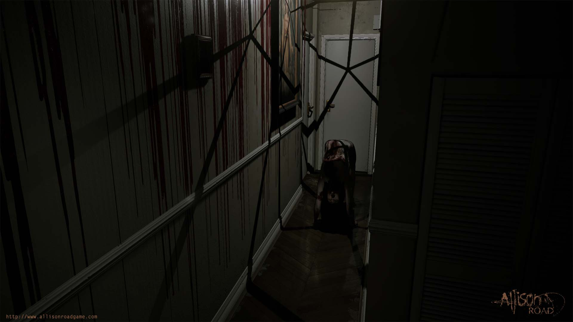 horror games allison road