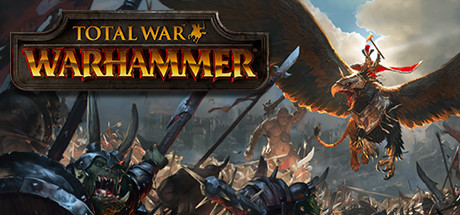 Total War Warhammer, one of the most ambitious Warhammer titles released.