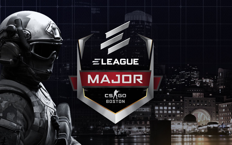 The ELeague Major: Boston, held a little over a month prior to IEM Katowice, was won by Cloud9.
