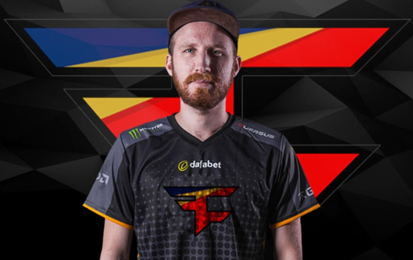 After PGL Major: Krakow, olofmeister left Fnatic to join Faze Clan in August 2017.