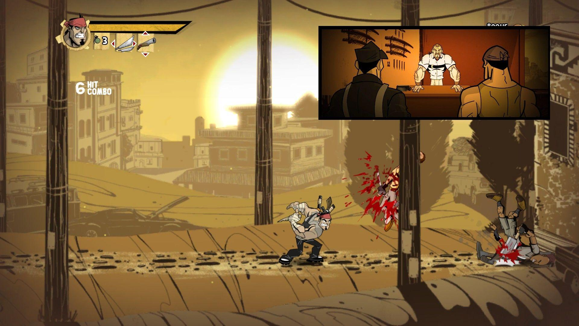 Page 4 of for The 25 Best Beat 'Em Up Games for PC | GAMERS