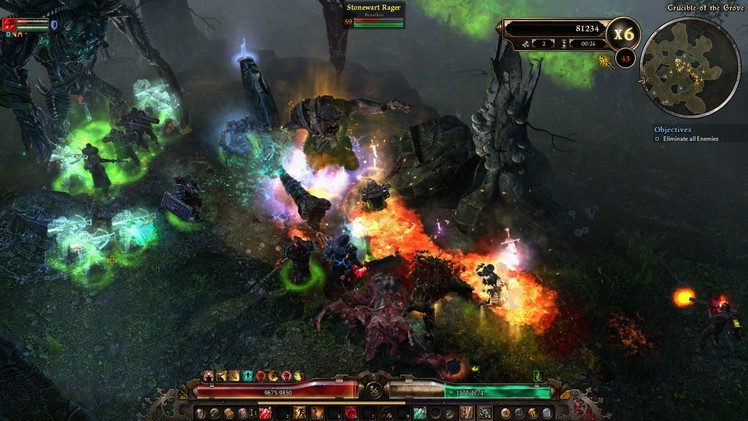 Image result for grim dawn