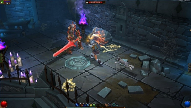 Image result for torchlight 2 screenshots