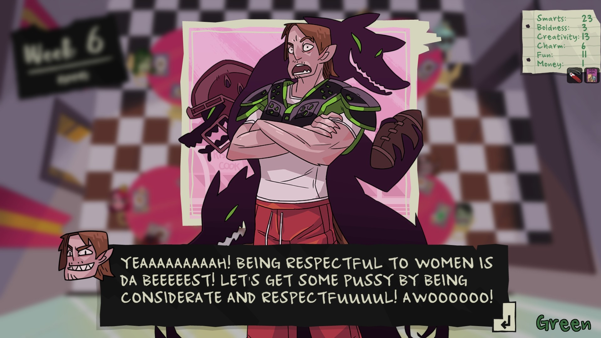 monster prom, best dating sims