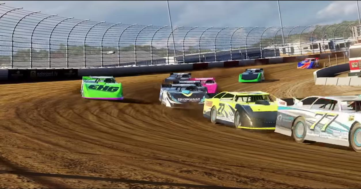 Richmond gets the dirt treatment!