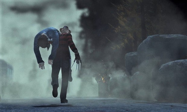 Freddy Krueger, the Nightmare, Dead by Daylight