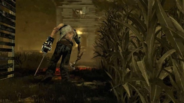 Hillbilly, Dead by Daylight