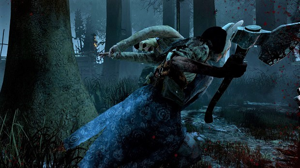 Huntress, Dead by Daylight