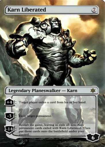 top 25 mtg most op cards and why they're so overpowered