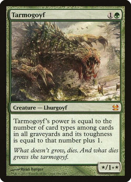 top 25 strongest creatures in magic the gathering