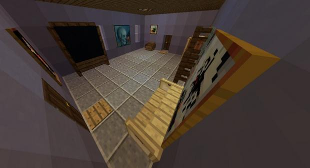 Top 10 Best Minecraft Horror Maps | GAMERS DECIDE