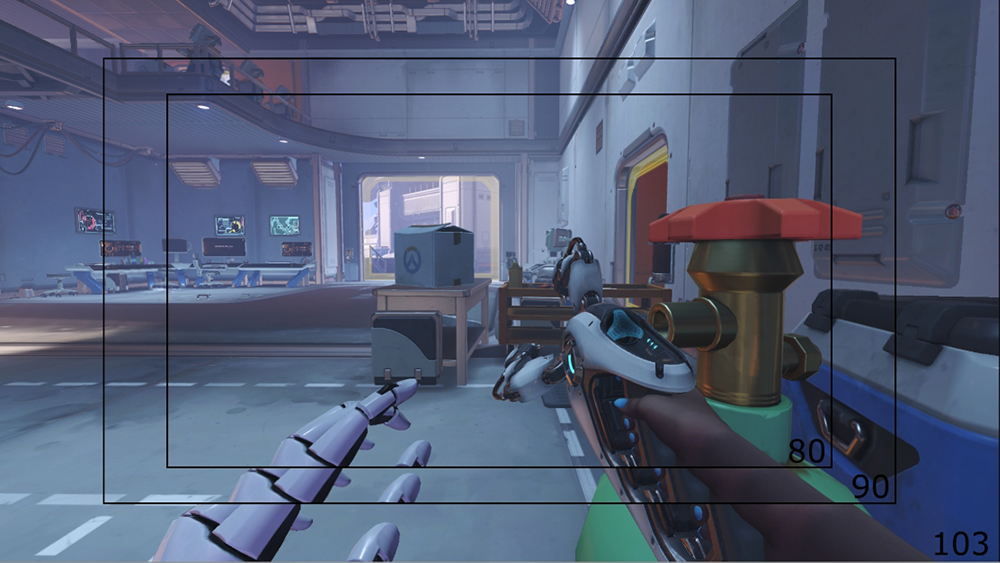 25 Best Overwatch Settings to Frag Like a Pro   GAMERS DECIDE