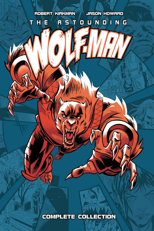 The Astounding Wolf-Man image