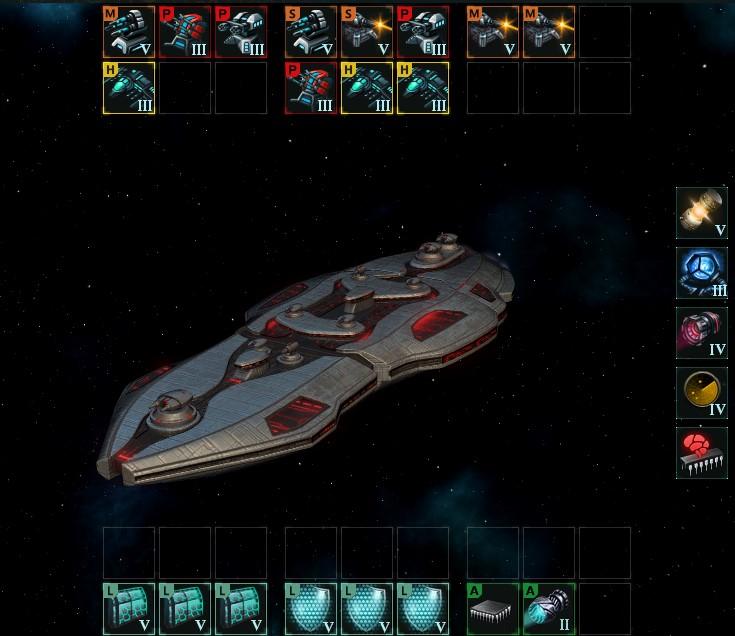 Top 10 Stellaris Best Ship Designs | GAMERS DECIDE