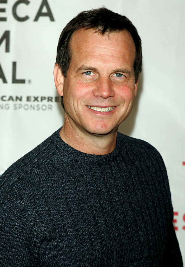Bill Paxton will be playing as Jack Thompson