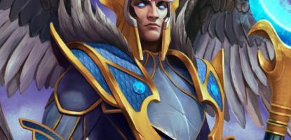 Best Items for Skywrath Mage